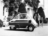 Images of BMW Isetta 250 1955–56
