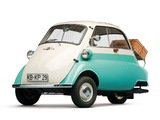 Images of BMW Isetta 300 3-wheel Special 1959–62