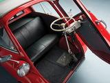 Photos of BMW Isetta 300 Pickup 1957–60