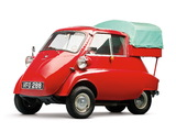 Pictures of BMW Isetta 300 Pickup 1957–60
