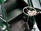 Pictures of BMW Isetta 300 Polizei 1958–62