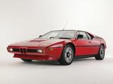 BMW M1 (E26) 1978–81 images