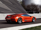 BMW M1 Hommage Concept 2008 photos