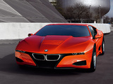 BMW M1 Hommage Concept 2008 pictures