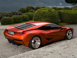 BMW M1 Hommage Concept 2008 wallpapers