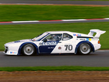 Images of BMW M1 Procar (E26) 1979–81
