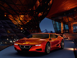 Photos of BMW M1 Hommage Concept 2008