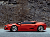 Pictures of BMW M1 Hommage Concept 2008