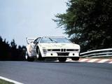 BMW M1 Procar (E26) 1979–81 wallpapers