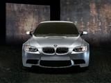 BMW M3 Concept Car (E92) 2007 images