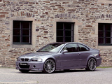 G-Power G3 CSL V10 (E46) 2007–09 pictures