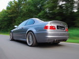 G-Power G3 CSL V10 (E46) 2007–09 wallpapers