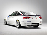 BMW M3 GT4 Customer Sports Car (E92) 2009 pictures