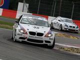 BMW M3 GT4 Customer Sports Car (E92) 2009 wallpapers