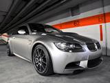 APP Europe BMW M3 StopTech Trackday Edition (E92) 2010 photos