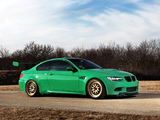 IND BMW M3 Coupe Green Hell S65 (E92) 2011 images