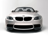 Vorsteiner BMW M3 Cabrio (E93) 2011 photos