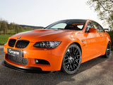 G-Power BMW M3 GTS SK II (E92) 2011 wallpapers