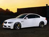 IND BMW M3 Coupe VT2-600 (E92) 2012 images