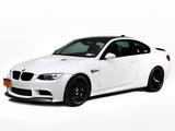 IND BMW M3 Coupe VT2-600 (E92) 2012 photos
