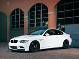IND BMW M3 Coupe VT2-600 (E92) 2012 pictures