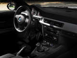 IND BMW M3 Coupe VT2-600 (E92) 2012 wallpapers