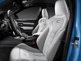 BMW M3 (F80) 2014 photos