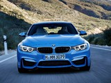 BMW M3 (F80) 2014 pictures