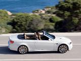 Images of BMW M3 Cabrio (E93) 2008