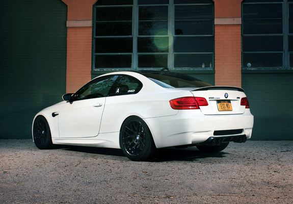 Images Of Ind Bmw M3 Coupe Vt2 600 E92 2012