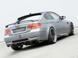 Photos of Hamann Thunder (E92) 2007