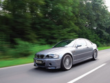 Photos of G-Power G3 CSL V10 (E46) 2007–09