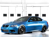 Photos of IND BMW M3 Coupe (E92) 2011