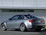 Photos of BMW M3 Coupe Frozen Gray Edition (E92) 2011