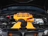 Photos of ATT BMW M3 Cabrio (E93) 2012