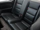 Pictures of BMW M3 Cabrio (E30) 1988–91