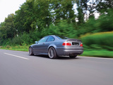 Pictures of G-Power G3 CSL V10 (E46) 2007–09