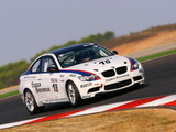 Pictures of BMW M3 GT4 Customer Sports Car (E92) 2009