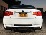 Pictures of IND BMW M3 Coupe VT2-600 (E92) 2012