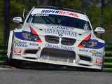 BMW M3 Coupe SuperStars Series (E92) 2009 wallpapers