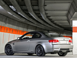 APP Europe BMW M3 StopTech Trackday Edition (E92) 2010 wallpapers