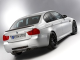 BMW M3 CRT (E90) 2011 wallpapers