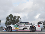 BMW M4 DTM (F82) 2014 pictures
