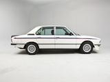 BMW M535i UK-spec (E12) 1980–81 photos