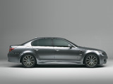 BMW Concept M5 (E60) 2004 wallpapers