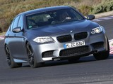 BMW M5 Individual (F10) 2011 images