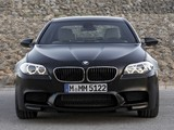 BMW M5 Individual (F10) 2011 pictures