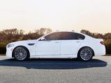 IND BMW M5 (F10) 2012 images