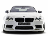 Hamann BMW M5 (F10) 2012 photos