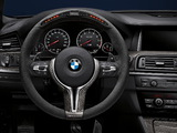 BMW M5 Performance Accessories (F10) 2013 images